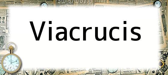 Viacrucis