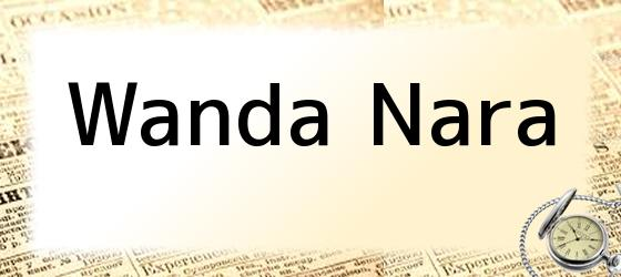 Wanda Nara