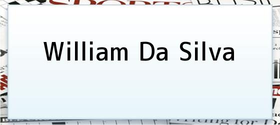 William Da Silva