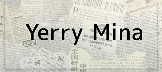 Yerry Mina