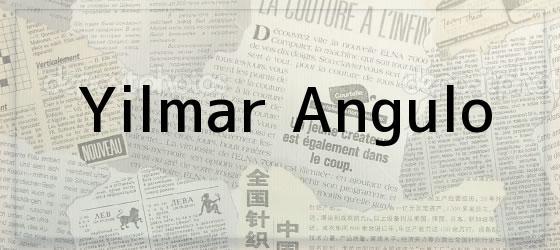 Yilmar Angulo