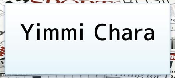 Yimmi Chara