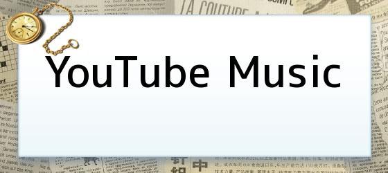 YouTube Music