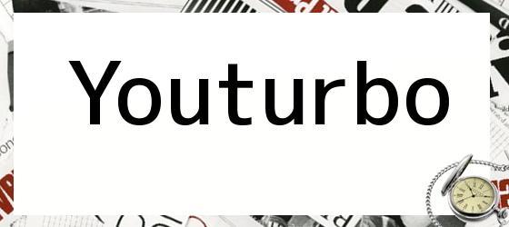 Youturbo