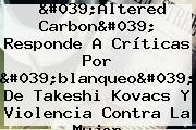 &#039;<b>Altered Carbon</b>&#039; Responde A Críticas Por &#039;blanqueo&#039; De Takeshi Kovacs Y Violencia Contra La Mujer