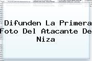 Difunden La Primera Foto Del Atacante De <b>Niza</b>