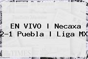 EN VIVO   <b>Necaxa</b> 2-1 <b>Puebla</b>   Liga MX