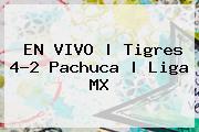 EN VIVO | <b>Tigres</b> 4-2 <b>Pachuca</b> | Liga MX