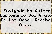Envigado No Quiere Despegarse Del Grupo De Los Ocho: Recibe A ...