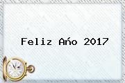 <b>Feliz Año 2017</b>