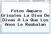 Fotos <b>Amparo Grisales</b> La Diva De Divas A La Que Los Anos Le Resbalan