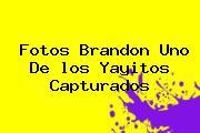 Fotos Brandon Uno De <b>los Yayitos</b> Capturados