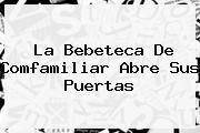 La Bebeteca De <b>Comfamiliar</b> Abre Sus Puertas