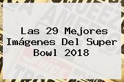 Las 29 Mejores Imágenes Del <b>Super Bowl 2018</b>