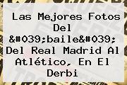 Las Mejores Fotos Del 'baile' Del <b>Real Madrid</b> Al Atlético, En El Derbi