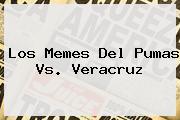 Los Memes Del <b>Pumas Vs. Veracruz</b>
