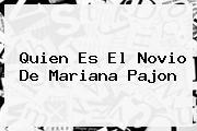 Quien Es El Novio De <b>Mariana Pajon</b>