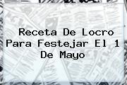 Receta De Locro Para Festejar El <b>1 De Mayo</b>