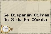 Se Disparan Cifras De Sida En Cúcuta