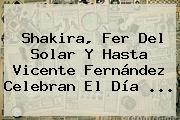 Imágenes Del Día Del Niño. Shakira, Fer del Solar y hasta Vicente Fernández celebran el Día …, Enlaces, Imágenes, Videos y Tweets