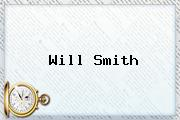 <b>Will Smith</b>