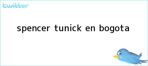 trinos de <b>Spencer Tunick</b> en Bogota