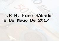 T.R.M. Euro Sábado 6 De Mayo De 2017