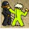 JUEGOS JUEGOS DE ACCION, JUGAR GRATIS CRAZY FLASHER 3, juegos gratis de accion Crazy Flasher 3