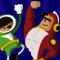 JUEGOS JUEGOS DE ACCION, JUGAR GRATIS SCI-FIGHTERS, juegos gratis de accion Sci-Fighters