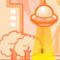 JUEGOS JUEGOS DE ACCION, JUGAR GRATIS UFO MANIA, juegos gratis de accion UFO Mania