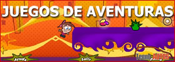 Juegos de Aventura online gratis y divertidos