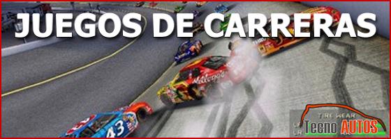 Juegos de carreras online gratis para PC