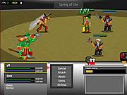 JUEGOS JUEGOS DE COMBATE, JUGAR GRATIS CHAMPIONS OF CHAOS, juegos gratis de combate Champions of Chaos