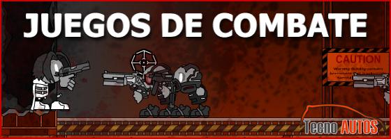 Juegos gratis de combate