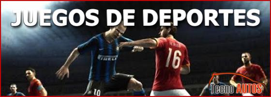 Juegos de deportes gratis para PC