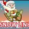 JUEGOS JUEGOS DE ROMPECABEZAS, JUGAR GRATIS SNOW LINE, juegos gratis de rompecabezas Snow Line