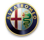 Escudo de Alfa Romeo