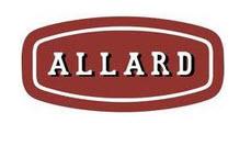 Logotipo de Allard