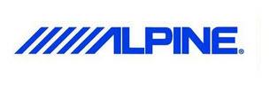 Logo de Alpine