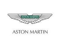 Marquilla de Aston Martin