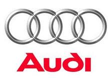 Marquilla de Audi