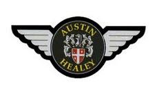 Emblema de Austin-Healey