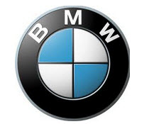 Marquilla de BMW