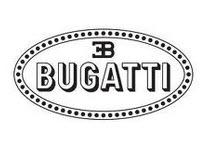 Logotipo de Bugatti