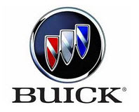 Marquilla de Buick