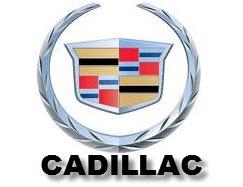 Escudo de Cadillac