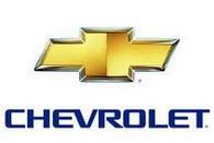 Marquilla de Chevrolet