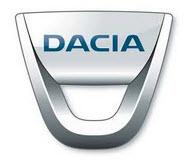 Escudo de Dacia