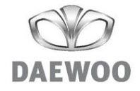 Emblema de Daewoo