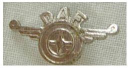 Escudo de DAF